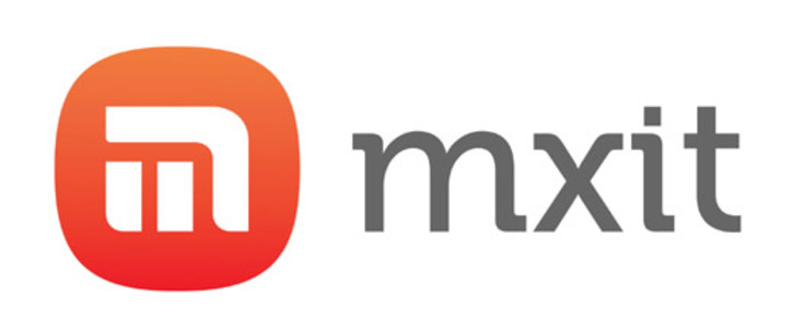 Mxit new logo. Picture: Mxit
