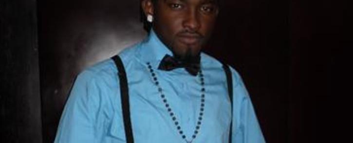 Nigeria's Uti Nwachukwu, who won the Big Brother All Stars 2010. Picture: Lebogang Nthathe/ Eyewitness News.