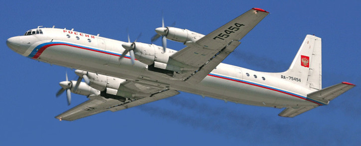 A turbo-prop airliner and reconnaissance aircraft. Picture: Wikimedia Commons