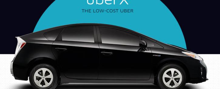 Picture: Uber.com