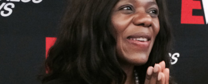 FILE: The Public Protector says she will not respond to the ANC until she's had a meeting with her team. Picture: EWN