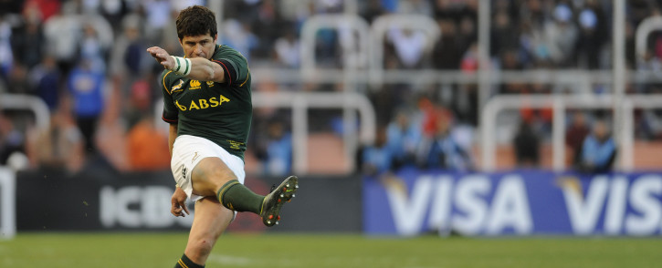 Springbok flank Francois Louw says the withdrawal of Willem Alberts didn't have a big impact on the side.
