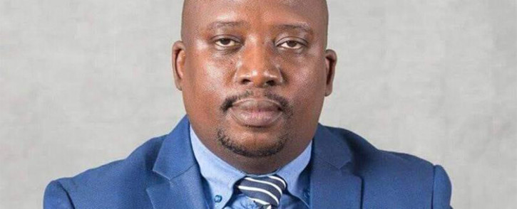 Acting Tshwane Mayor Abel Tau. Picture: Supplied