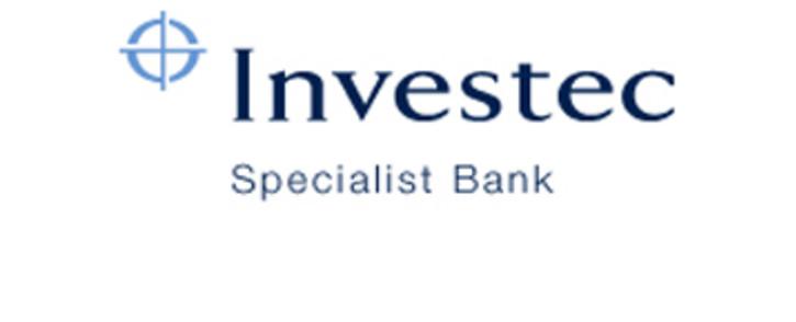 Investec Bank logo. Picture: www.Investec.co.za