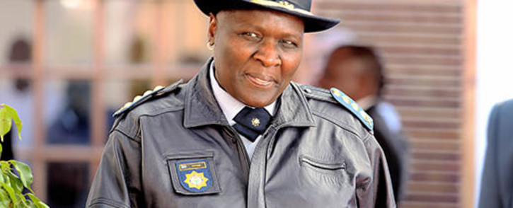 FILE. Riah Phiyega has been given until Monday to explain why she should not be suspended for the duration of the inquiry.Picture: EWN.
