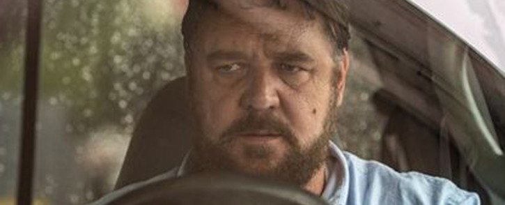 Russell Crowe stars in Unhinged. Picture: Solstice Studios