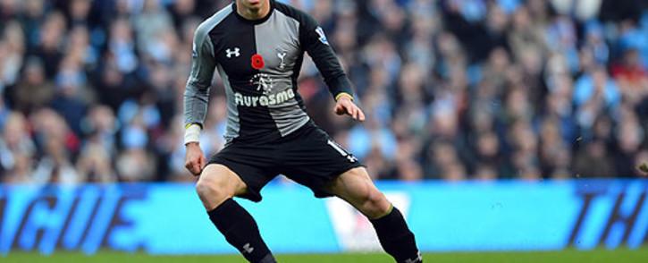 FILE: Midfielder Gareth Bale. Picture: AFP