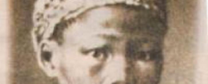 Krotoa was an interpreter to Dutch Settlers in the 1600s. Picture: https://www.sahistory.org.za/people/krotoa-eva