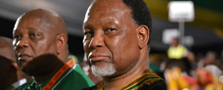 FILE: Deputy President Kgalema Motlanthe. Picture: Aletta Gardner/EWN.