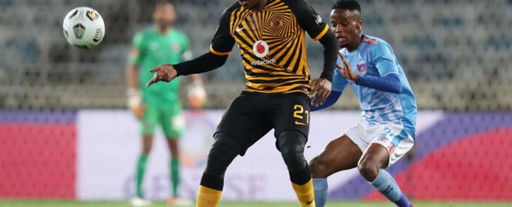 Kaizer Chiefs beat Chippa United 1-0 in their Absa Premiership match at Orlando Stadium on 2 September 2020. Picture: @KaizerChiefs/Twitter