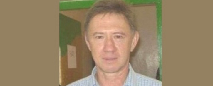 Pierre Korkie, who is being held hostage by Yemeni militants. His wife Yolande was released on 10 January 2014. Picture: Supplied.