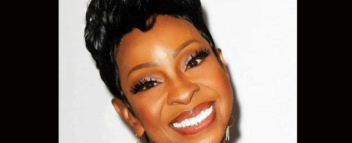 FILE: Gladys Knight. Picture: @MsGladysKnight/Twitter.