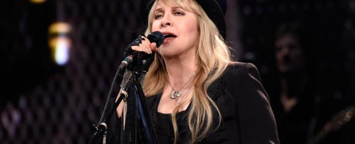 Stevie Nicks. Picture: @StevieNicks/Twitter