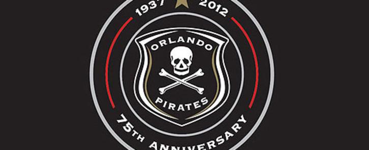 Orlando Pirates logo. Picture: Supplied