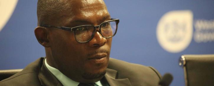FILE: Western Cape DA leader Bonginkosi Madikizela. Picture: Cindy Archillies/EWN
