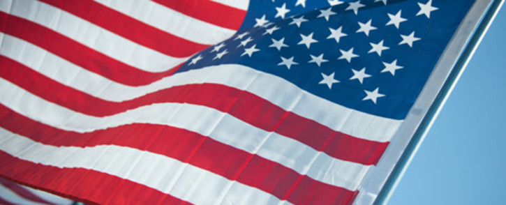 A flag of the United States of America. Picture: stock.xchng.