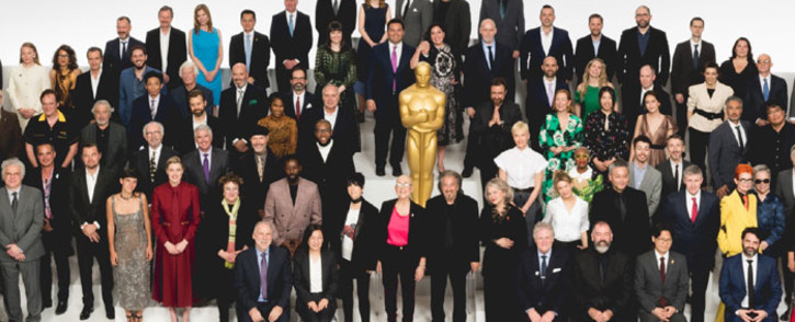 Some of the nominees for the 2020 Academy Awards. Picture: @TheAcademy/Twitter
