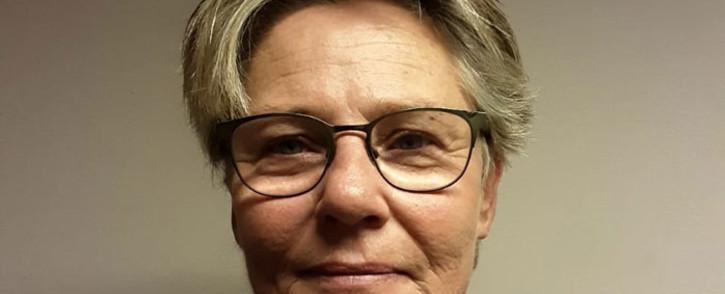 DA councillor Nora Grose. Picture: Hawks