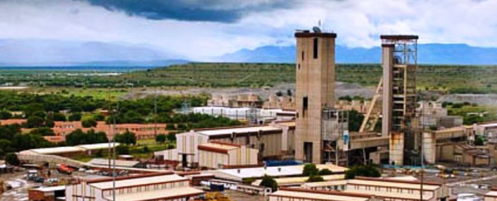FILE: Northam Platinum's Zondereinde Mine. Picture: Northam Platinum.