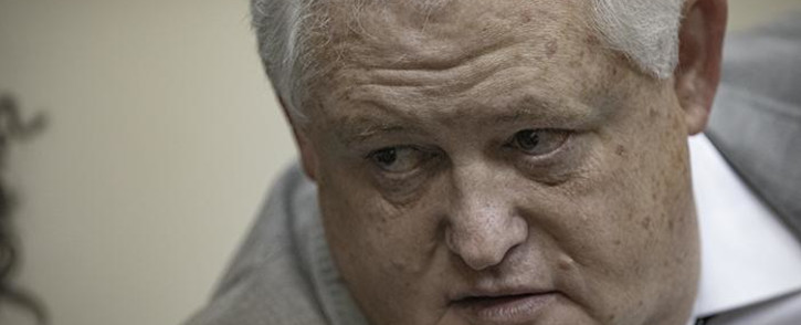 FILE: Angelo Agrizzi. Picture: Sethembiso Zulu/EWN.
