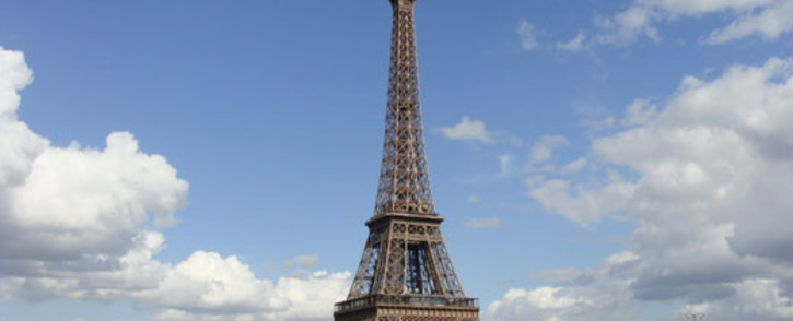 The Eiffel Tower in Paris. Picture: freeimages.com