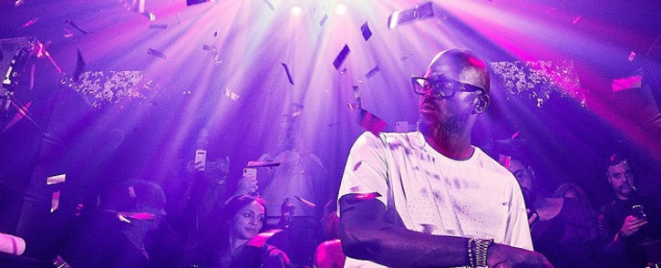 Picture: @RealBlackCoffee/Twitter
