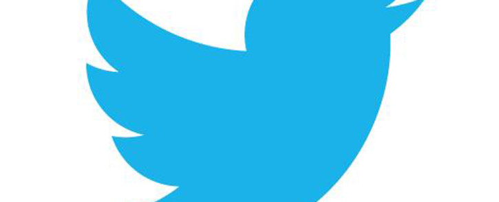 Twitter Inc logo. Picture: Twitter Inc.