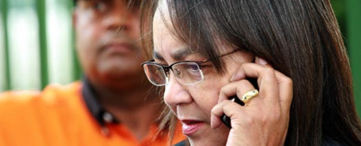 FILE: Mayor Patricia de Lille has welcomed the new forum as a way to help resolve taxi tensions in the Cape. Picture: EWN.