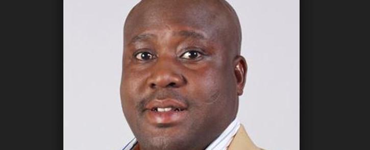 Former State Security Minister Bongani Bongo