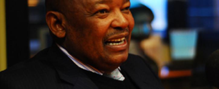 COPE President Mosioua Lekota. Picture: EWN.