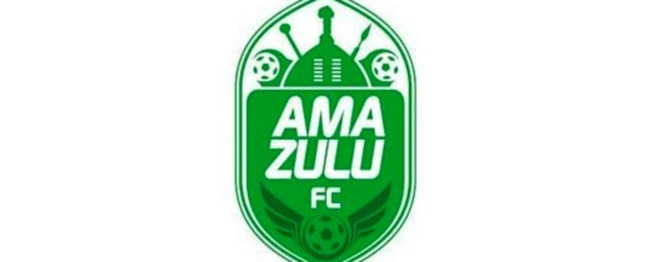 The AmaZulu Football Club logo. Picture: AmaZulu FC