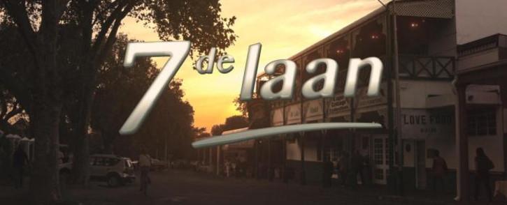 7de laan logo. Picture: Facebook page