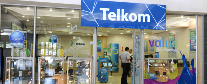 Telkom Direct store. Picture: Facebook.