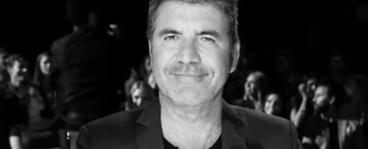 Music mogul Simon Cowell. Picture: @justsimoncowell/Instagram.