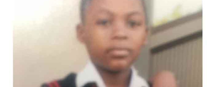 Grade 6 pupil Rethabile Rapuleng died on 19 September 2019 after being shot outside Izibuko Primary School in Katlehong the day before in the cross fire between rival taxi operators. Picture: Supplied