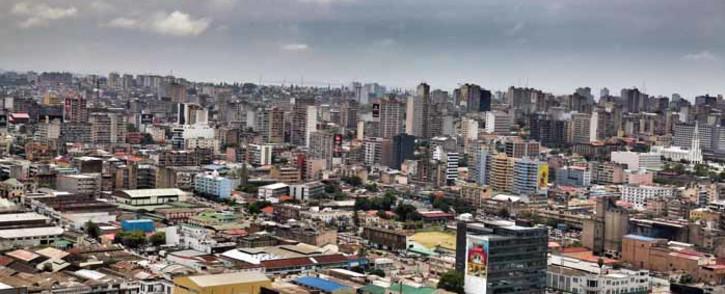 Picture: Primedia
