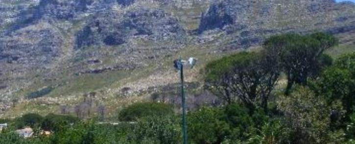 Table Mountain. Picture: Asanda Austin Jezile/EWN