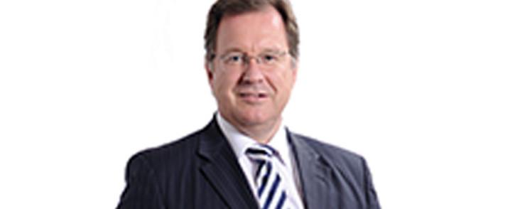 Johan van Zyl has resigned form the Steinhoff board. Picture: www.sanlam.co.za