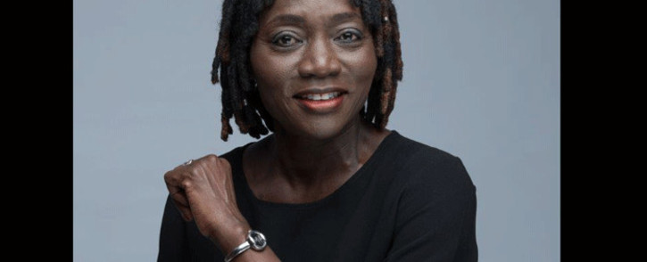 Dr Auma Obama, founder of Sauti-Kuu Foundation, based in Kenya. Picture: Supplied.