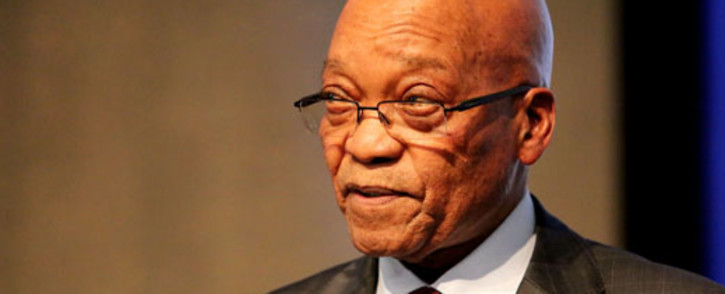 FILE: President Jacob Zuma. Picture: EWN.