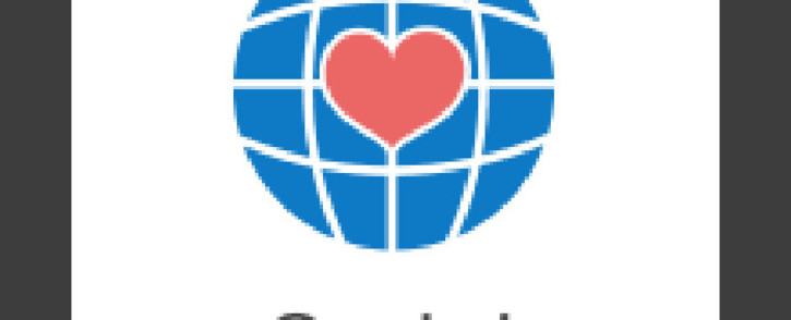 Omiai dating app logo. Picture: Supplied.