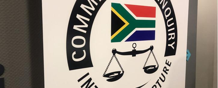 The Zondo Commission of Inquiry into state capture. Picture: EWN.