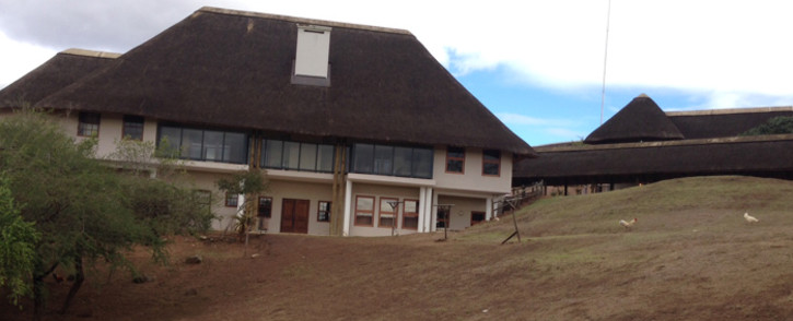 FILE:A group of about 30 journalists has been taken on a guided tour through President Jacob Zuma's Nkandla homestead on 26 July 2015. Picture: Vumani Mkhize/EWN