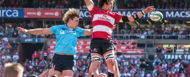 Golden Lions beat New South Wales Waratahs in Johannesburg in a tense, error-filled Super Rugby round 13 match on 11 May. Picture: @SuperRugby/Twitter.