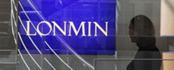 FILE: It is alleged Lonmin transferred money to Bermuda to avoid building houses for miners.