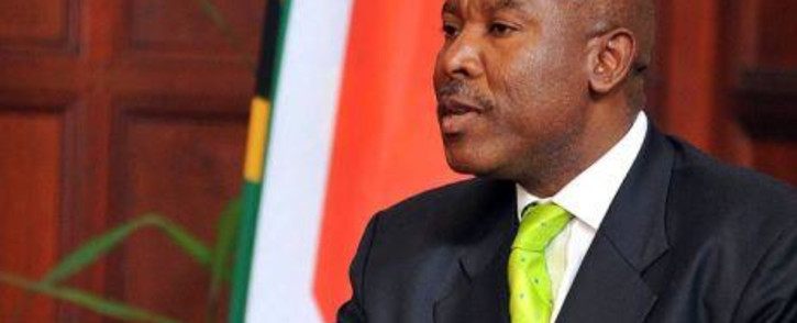 South African Reserve Bank governor Lesetja Kganyago. Picture: GovermentZA