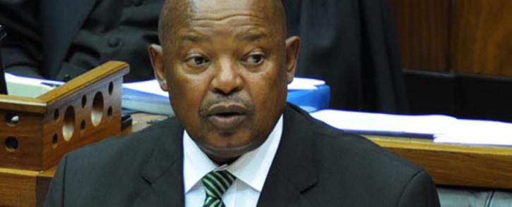FILE: Cope president Mosiuoa Lekota. Picture: GCIS