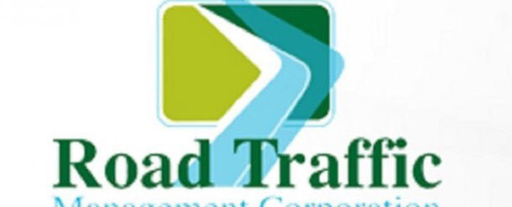 The Road Traffic Management Corporation logo. Picture: @TrafficRTMC/Twitter