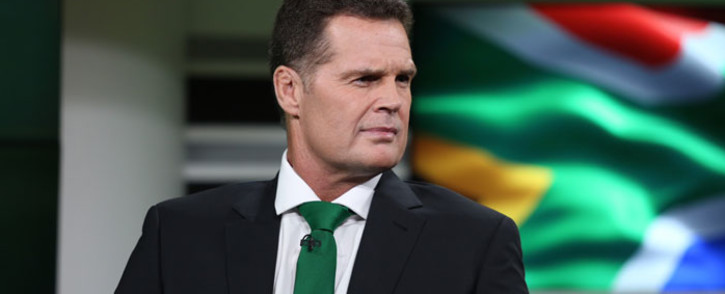 FILE: Springbok director of rugby, Rassie Erasmus. Picture: Christa Eybers/EWN