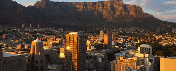 FILE: The City of Cape Town. Picture: Pixabay.com.